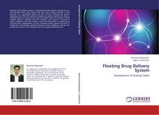 Buchcover von Floating Drug Delivery System