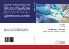 Bookcover of Periodontal Therapy