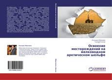 Bookcover of Освоение  месторождений на мелководном арктическом шельфе