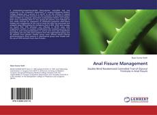 Bookcover of Anal Fissure Management