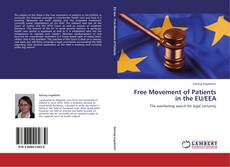 Bookcover of Free Movement of Patients in the EU/EEA