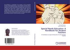 Copertina di Special Needs Education: A Handbook for Student Teachers