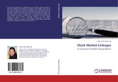 Bookcover of Stock Market Linkages