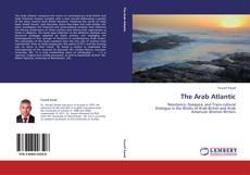 Buchcover von The Arab Atlantic