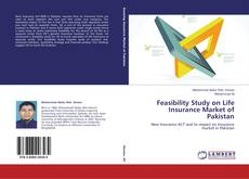 Buchcover von Feasibility Study on Life Insurance Market of Pakistan