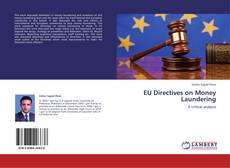 Bookcover of EU Directives on Money Laundering