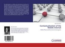 Buchcover von Contextualization of the Mobile Internet