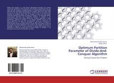 Couverture de Optimum Partition Parameter of Divide-And-Conquer Algorithm