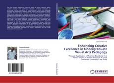 Bookcover of Enhancing Creative Excellence in Undergraduate Visual Arts Pedagogy
