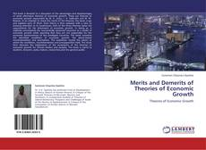 Capa do livro de Merits and Demerits of Theories of Economic Growth