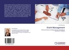Copertina di Event Management
