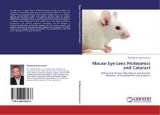 Couverture de Mouse Eye Lens Proteomics and Cataract