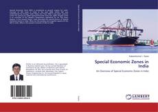 Portada del libro de Special Economic Zones in India