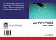 Hydro-Geomorphological Study of the Bhogdoi River Basin, Assam kitap kapağı