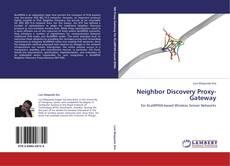 Обложка Neighbor Discovery Proxy-Gateway