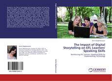 Couverture de The Impact of Digital Storytelling on EFL Learners' Speaking Skills