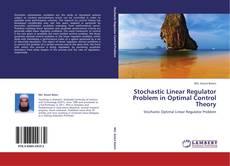 Обложка Stochastic Linear Regulator Problem in Optimal Control Theory