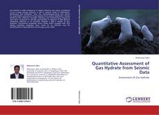 Bookcover of Quantitative Assessment of Gas Hydrate from Seismic Data