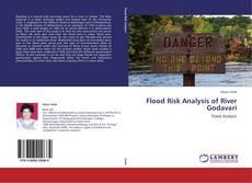 Bookcover of Flood Risk Analysis of River Godavari