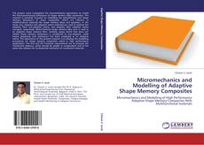 Buchcover von Micromechanics and Modelling of Adaptive Shape Memory Composites
