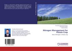 Nitrogen Management for Potato Crop的封面