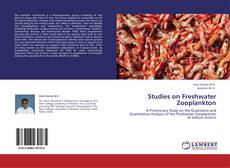 Bookcover of Studies on Freshwater Zooplankton