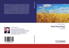 Bookcover of Seed Physiology