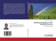Bookcover of Reading Strategies in EFL Reading Courses