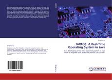 Couverture de JARTOS: A Real-Time Operating System in Java