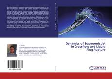 Portada del libro de Dynamics of Supersonic Jet in Crossflow and Liquid Plug Rupture