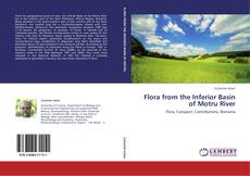 Bookcover of Flora from the Inferior Basin of Motru River