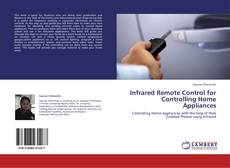 Infrared Remote Control for Controlling Home Appliances的封面