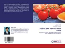 Обложка Aphids and Tomato Fruit Borer