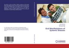 Bookcover of Oral Manifestations of Systemic Diseases