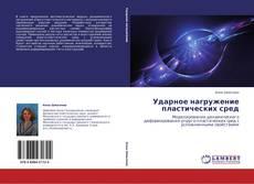 Bookcover of Ударное нагружение пластических сред