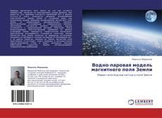 Bookcover of Водно-паровая модель магнитного поля Земли