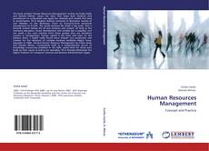 Bookcover of Human Resources Management