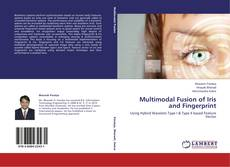 Capa do livro de Multimodal Fusion of Iris and Fingerprint