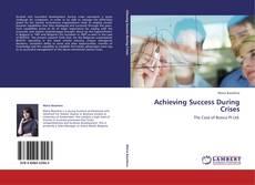 Couverture de Achieving Success During Crises