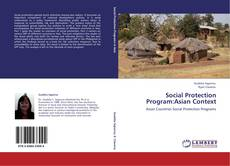 Couverture de Social Protection Program:Asian Context