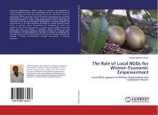 The Role of Local NGOs for Women Economic Empowerment kitap kapağı