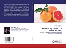 Bookcover of Pectin-A By Product Of Waste Material