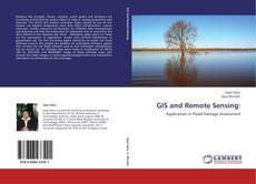 GIS and Remote Sensing: kitap kapağı