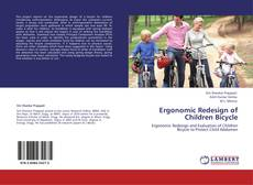 Ergonomic Redesign of Children Bicycle的封面