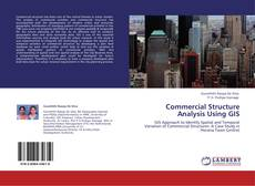 Bookcover of Commercial Structure Analysis Using GIS