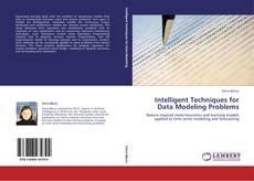Buchcover von Intelligent Techniques for Data Modeling Problems