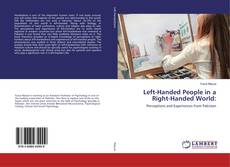 Bookcover of Left-Handed People in a Right-Handed World: