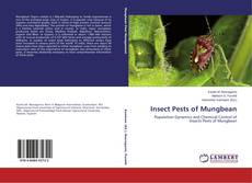Portada del libro de Insect Pests of Mungbean