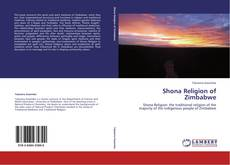 Bookcover of Shona Religion of Zimbabwe