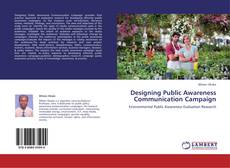 Buchcover von Designing Public Awareness Communication Campaign